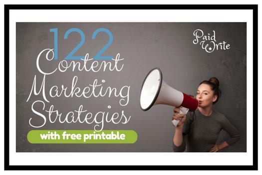 122 content marketing strategies (3)