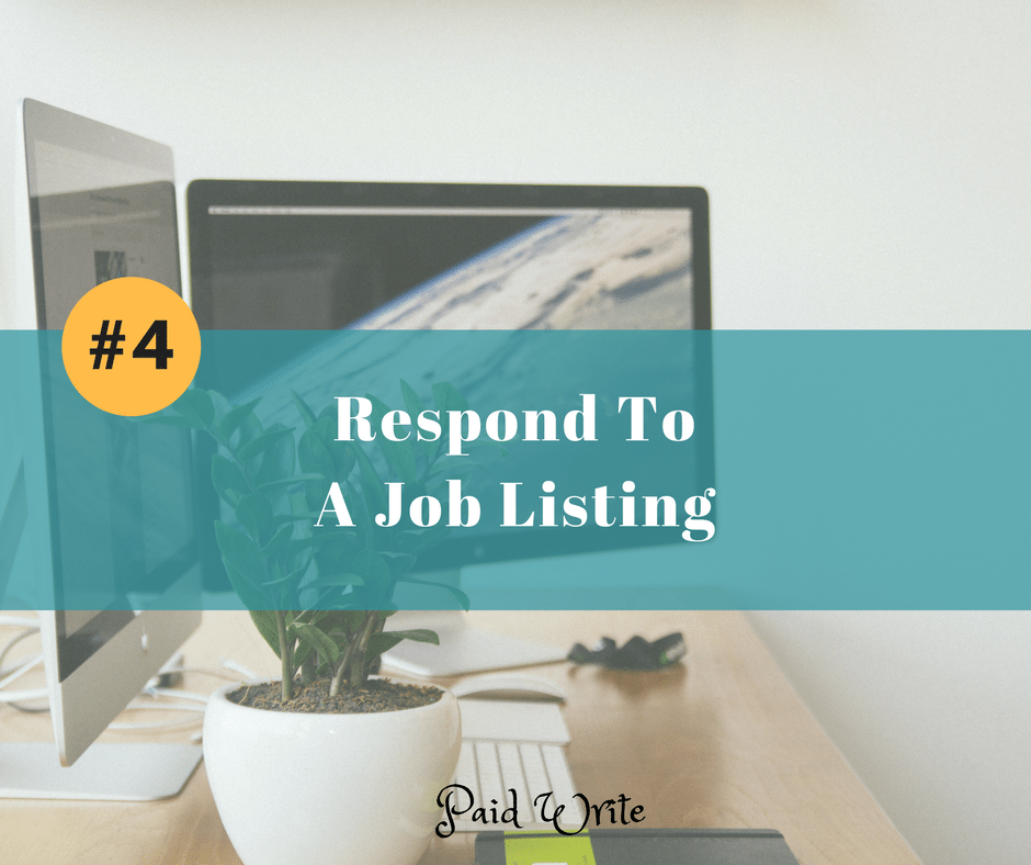 Freelance Writing Jobs Marketing