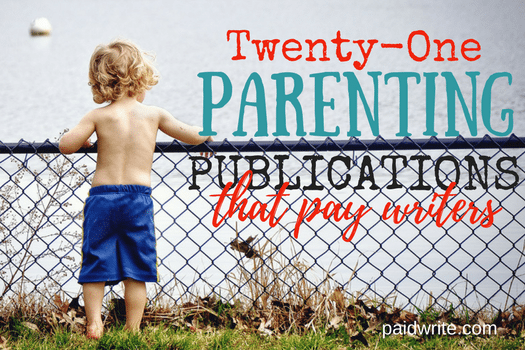 21 parenting publications that pay writers (1)