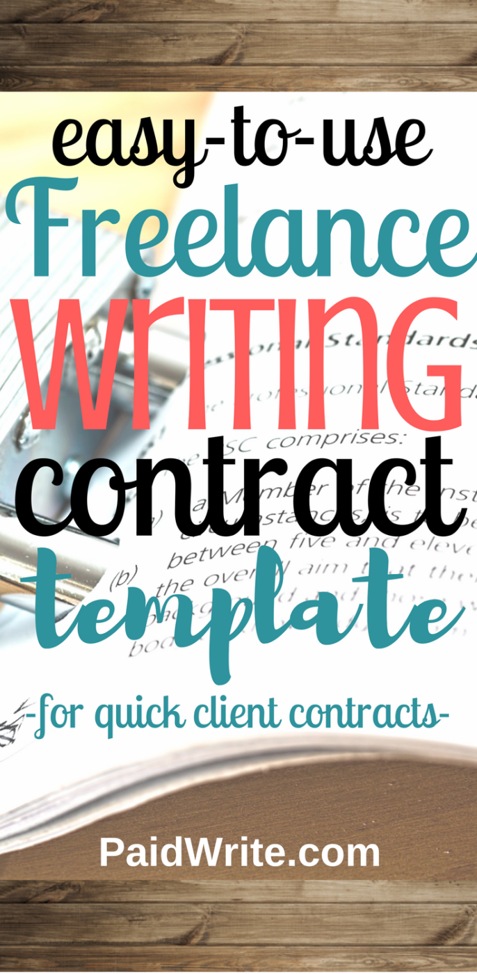 Contract clauses you should never freelance without