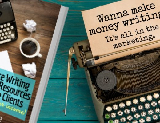 50+ Writing Markets & Resources to land clients and earn income
