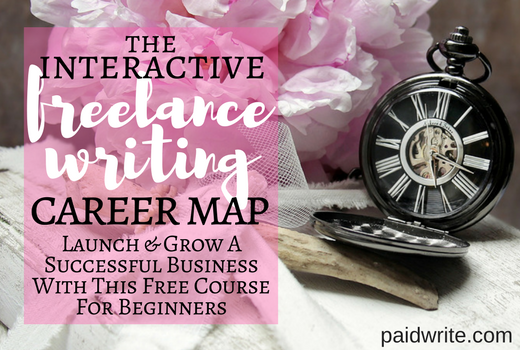 how to potential clients market your lance writing services the interactive lance writing career map